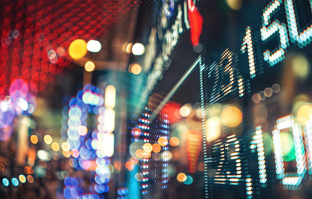 החברה לרישומים של הבורסה