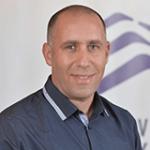 יניב הירש, מנהל שיווק מדדים, מחלקת מסחר, מסחר ומדדים