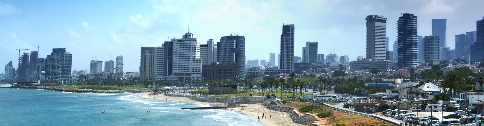 אודות הבורסה לניירות ערך בתל אביב