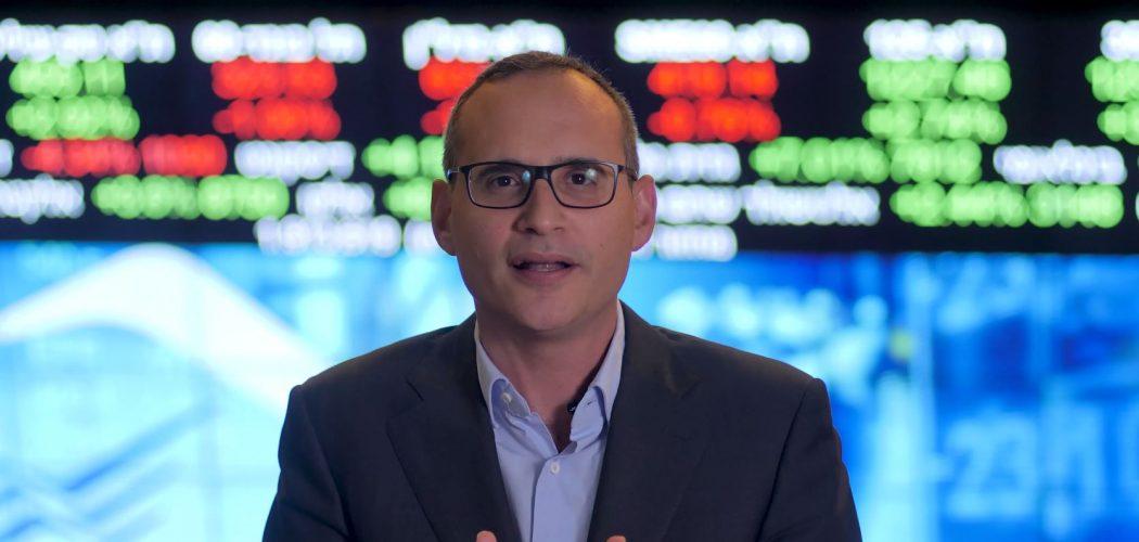 """איתי בן זאב, מנכ""""ל הבורסה, מדבר על נגיף הקורונה וההשפעה על השוקים"""